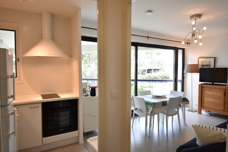 Location appartement Hossegor 620€ CC - Photo 4