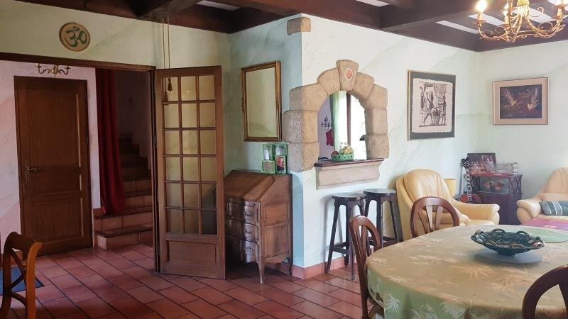 Venta  casa Assieu 279000€ - Fotografía 4