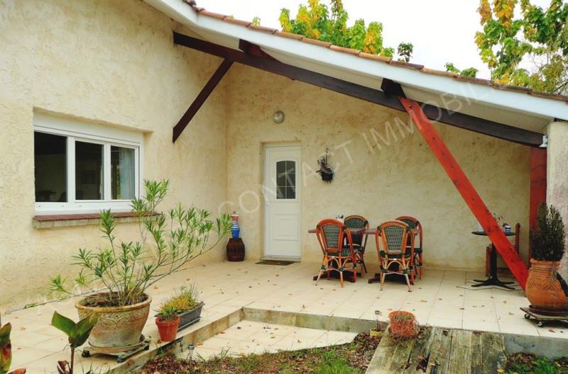 Sale house / villa Aire sur l adour 192000€ - Picture 8