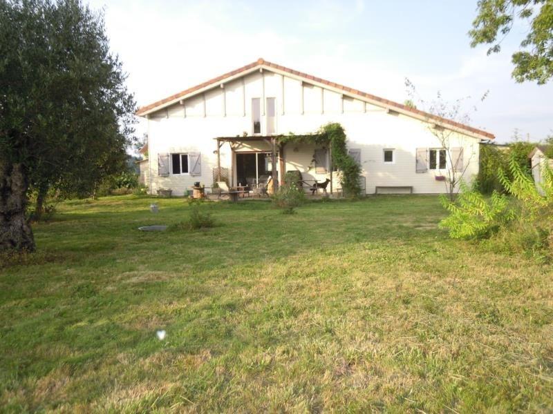 Vente maison / villa St palais 223000€ - Photo 10