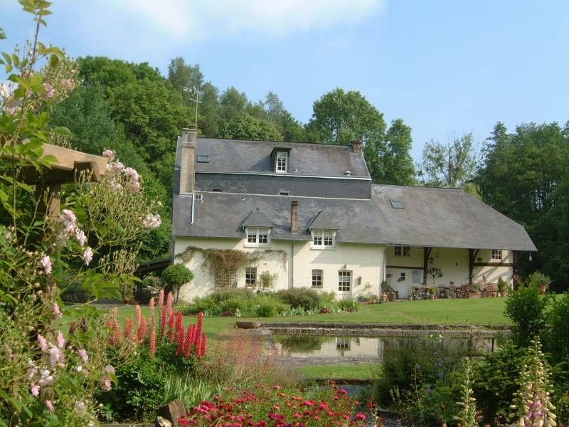 Vente de prestige maison / villa Honfleur 1625000€ - Photo 3