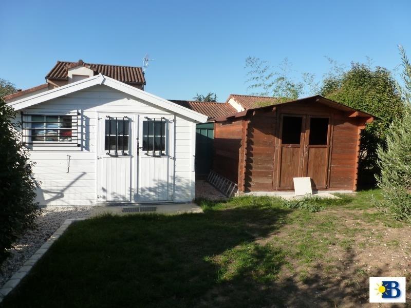 Vente maison / villa Cenon sur vienne 159000€ - Photo 11