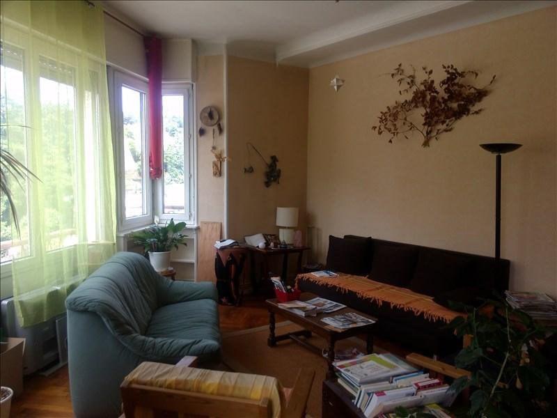 Vendita appartamento Pont eveque 110000€ - Fotografia 3