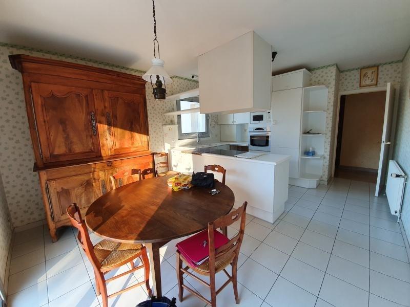 Vente maison / villa St symphorien 263000€ - Photo 6