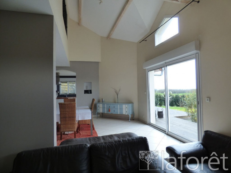 Vente maison / villa Ceyzeriat 299000€ - Photo 9