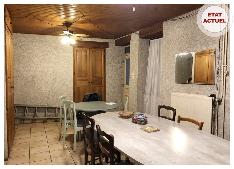 Investeringsproduct  huis Pontcharra 190000€ - Foto 4