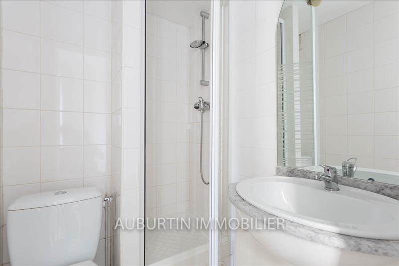 Verkoop  appartement Paris 18ème 119000€ - Foto 4