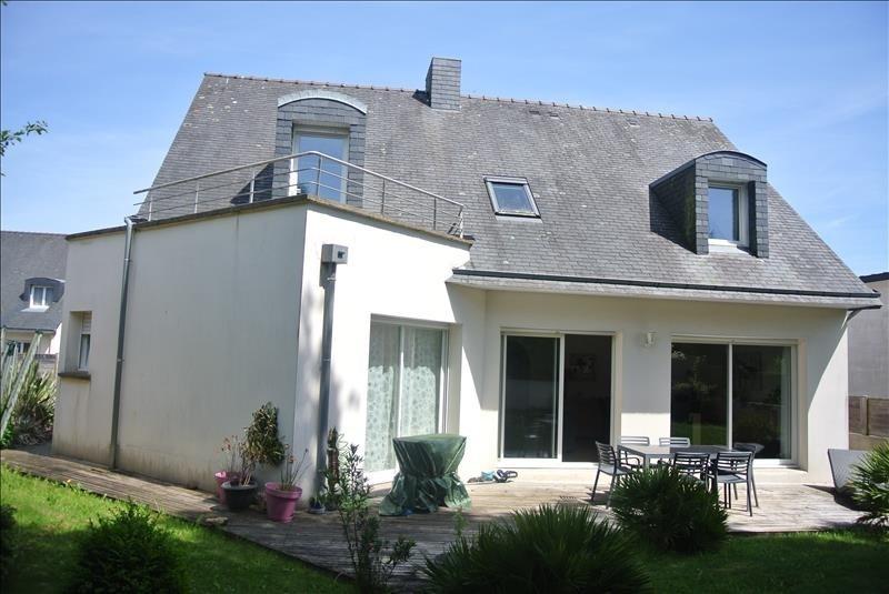 Sale house / villa Quimper 279840€ - Picture 2