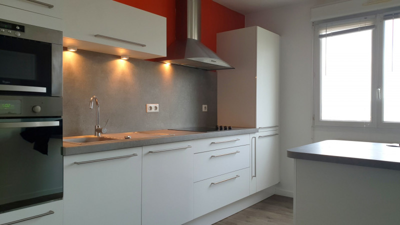 Sale apartment Quimper 96 120€ - Picture 1