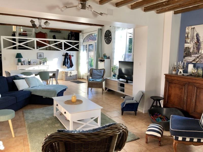 Sale house / villa Chaumont en vexin 235000€ - Picture 3