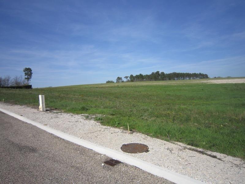 Vente terrain Perigueux 22000€ - Photo 2