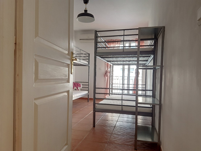 Vacation rental apartment Ste maxime 875€ - Picture 6