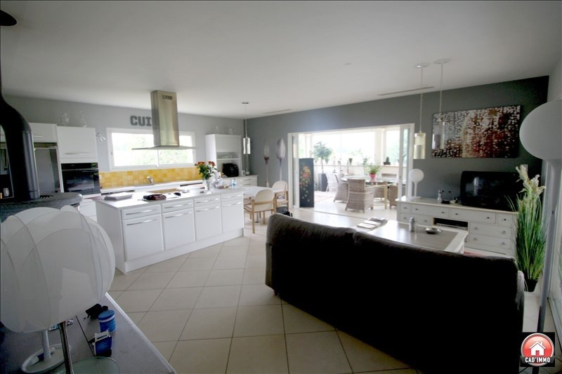 Vente maison / villa Bergerac 335000€ - Photo 4