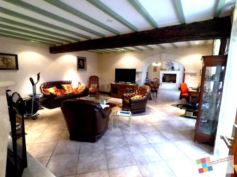 Sale house / villa Segonzac 477 000€ - Picture 4