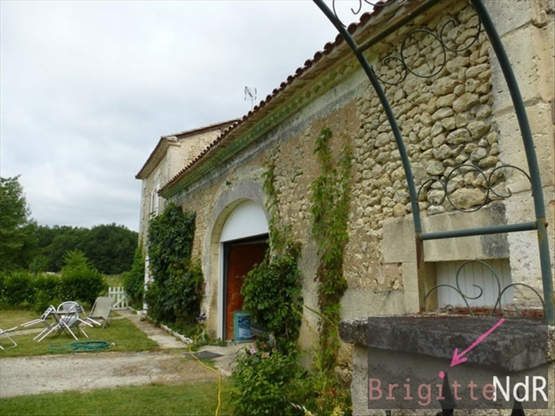 Vente maison / villa Bertric buree 281 748€ - Photo 2