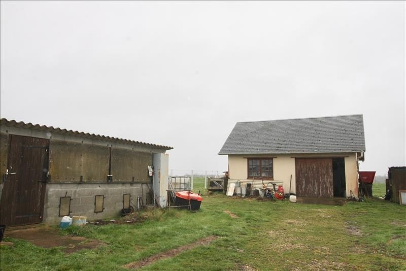 Vente maison / villa Conches en ouche 121000€ - Photo 6