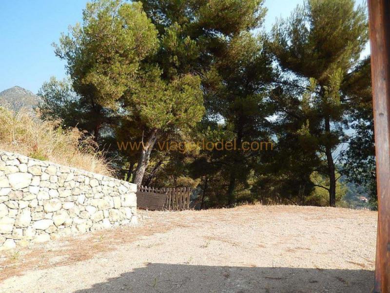 Vitalicio  casa Roquebrune-cap-martin 335000€ - Fotografía 6