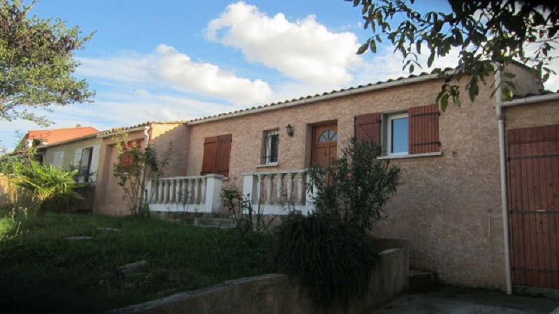 Rental house / villa Carcassonne 702€ CC - Picture 9