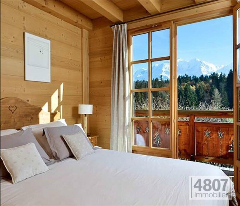 Vente de prestige maison / villa Combloux 845000€ - Photo 4