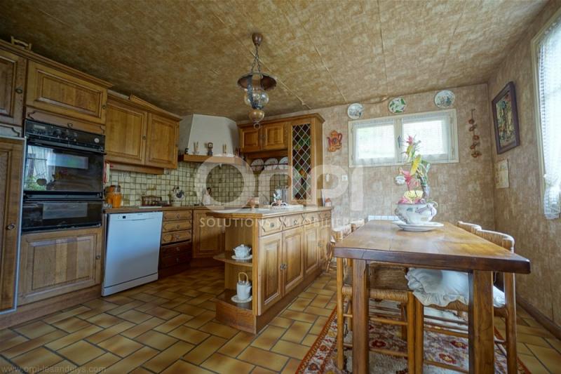 Sale house / villa Les andelys 107000€ - Picture 4