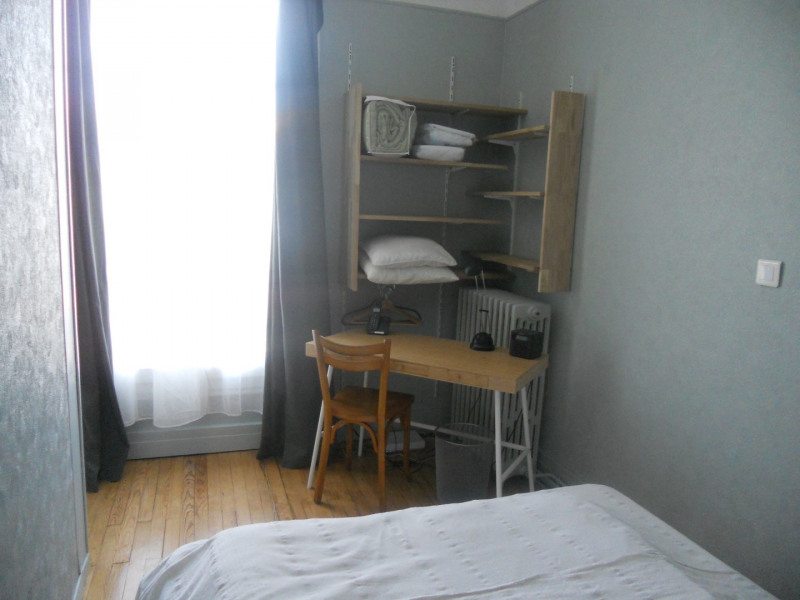 Vacation rental apartment Royan 596€ - Picture 9