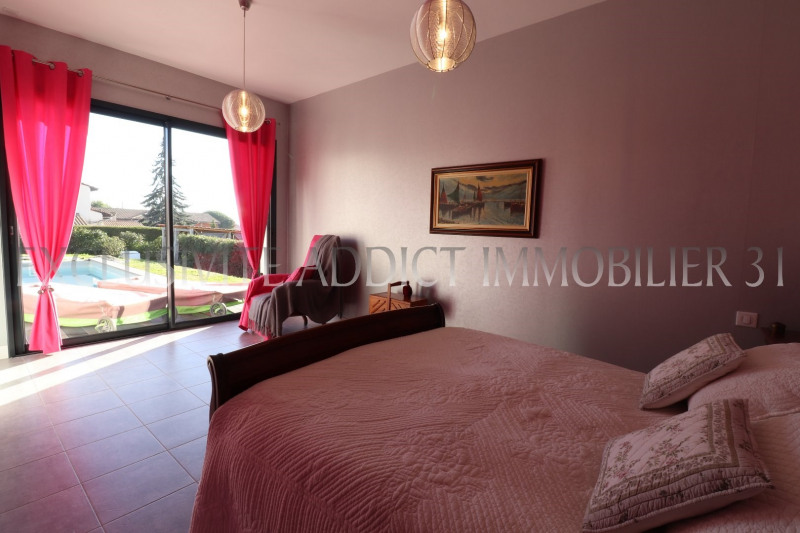 Vente maison / villa Secteur castelginest 449 000€ - Photo 5