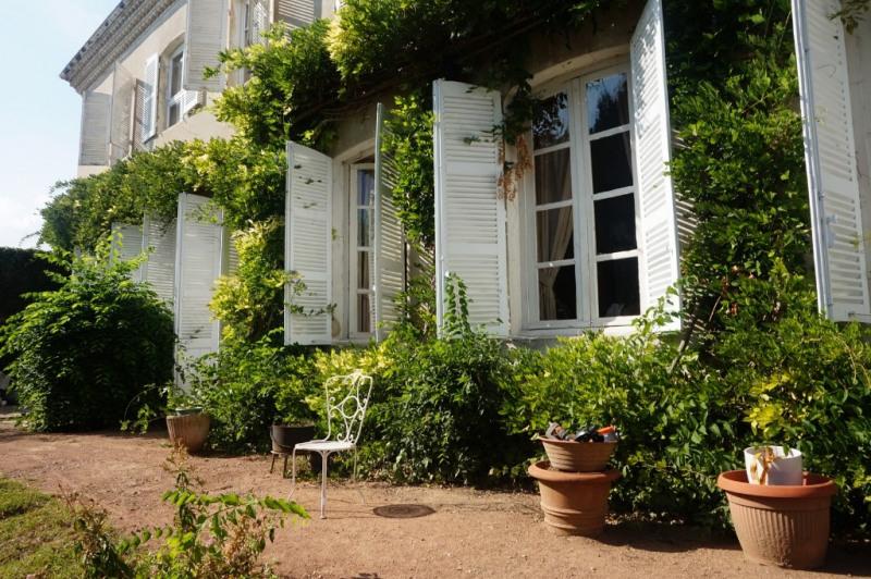 Deluxe sale house / villa Trevoux 540000€ - Picture 2