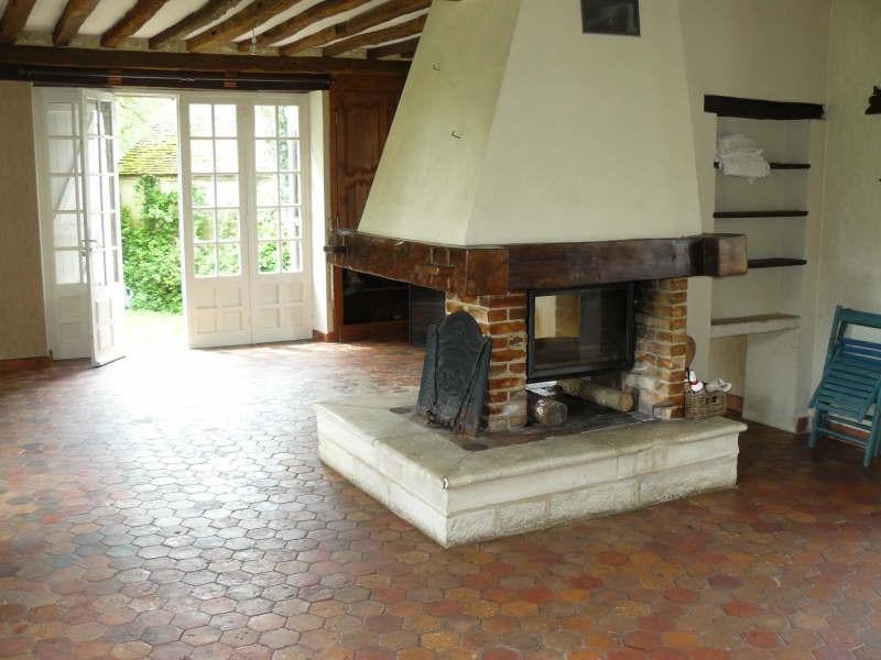 Vente maison / villa Rebourseaux 138000€ - Photo 4