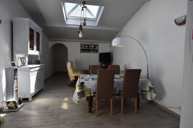 Vente maison / villa Quineville 169500€ - Photo 4