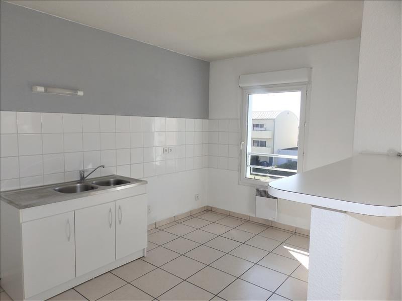 Venta  apartamento Yzeure 96000€ - Fotografía 2