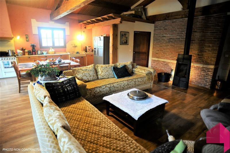 Venta  casa La pomarede 280000€ - Fotografía 3