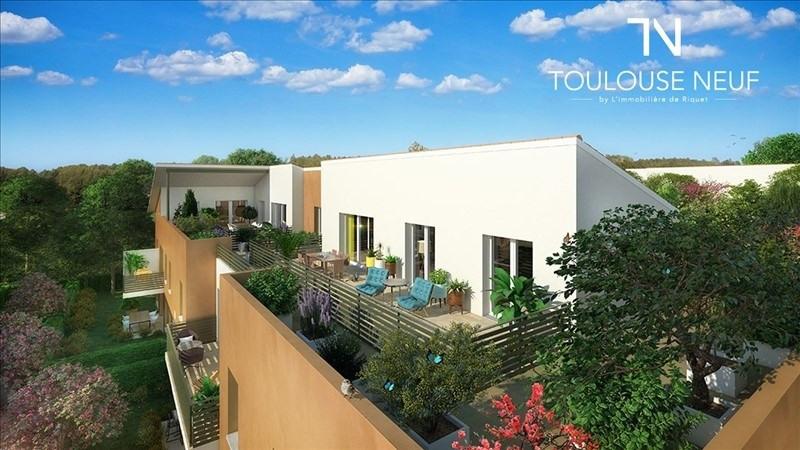 Vente appartement Tournefeuille 199080€ - Photo 3