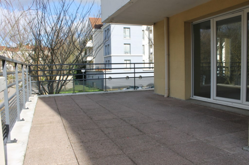 Rental apartment Osny 1000€ CC - Picture 9