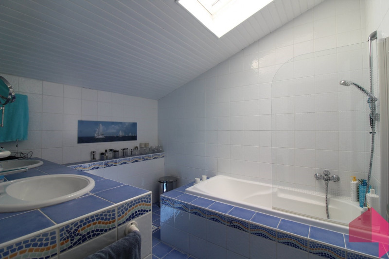 Deluxe sale house / villa Quint fonsegrives 580000€ - Picture 10
