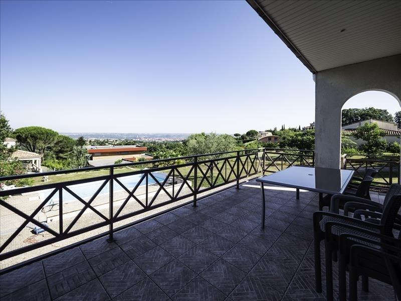 Vendita casa Albi 398000€ - Fotografia 2