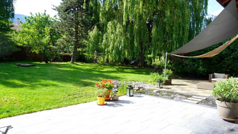 Vente de prestige maison / villa Neydens 699000€ - Photo 2
