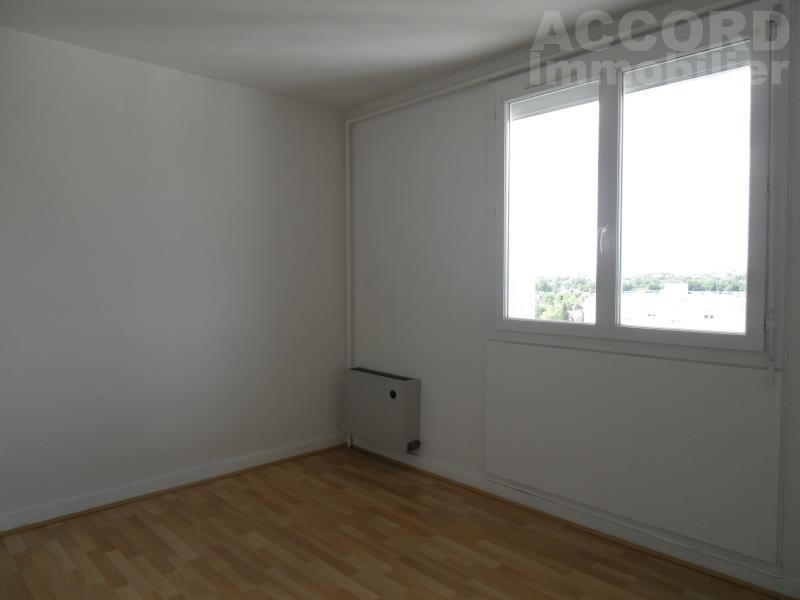 Vente appartement Troyes 57 000€ - Photo 9