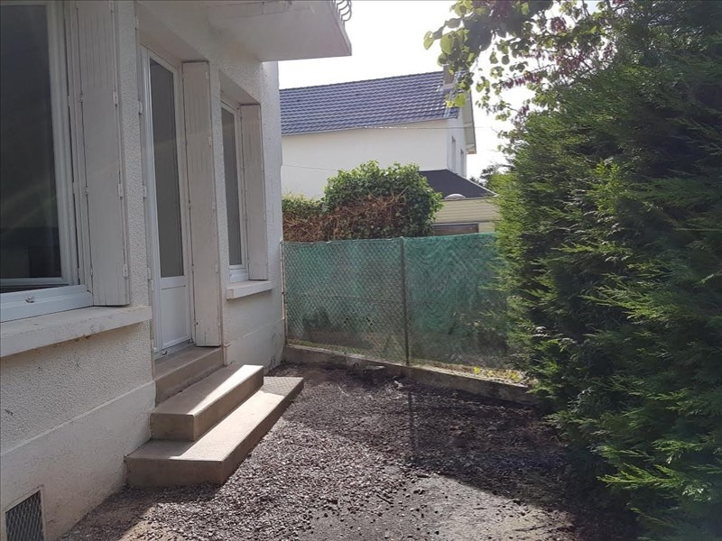 Location appartement Niort 490€ CC - Photo 1