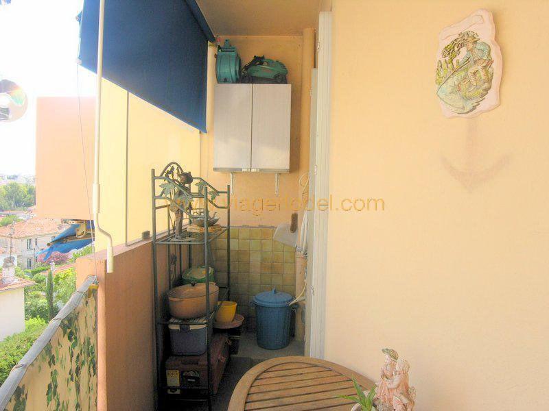 apartamento Antibes 44000€ - Fotografia 10