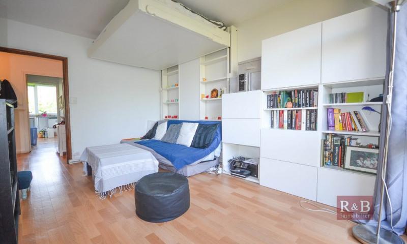Sale apartment Fontenay le fleury 106000€ - Picture 5