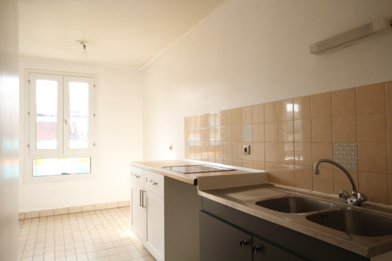 Vente appartement Poissy 240 000€ - Photo 3