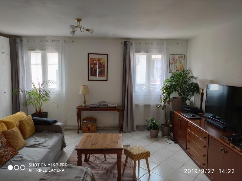Sale building Sarcelles 640000€ - Picture 2