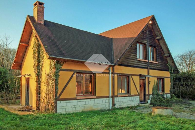 Sale house / villa Montreuil-l'argille 127800€ - Picture 1
