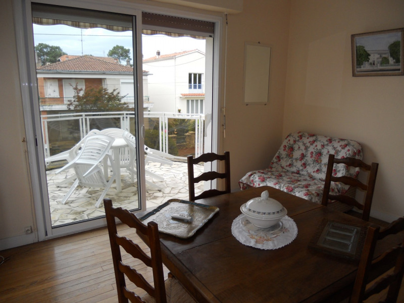 Location vacances appartement Royan 814€ - Photo 4