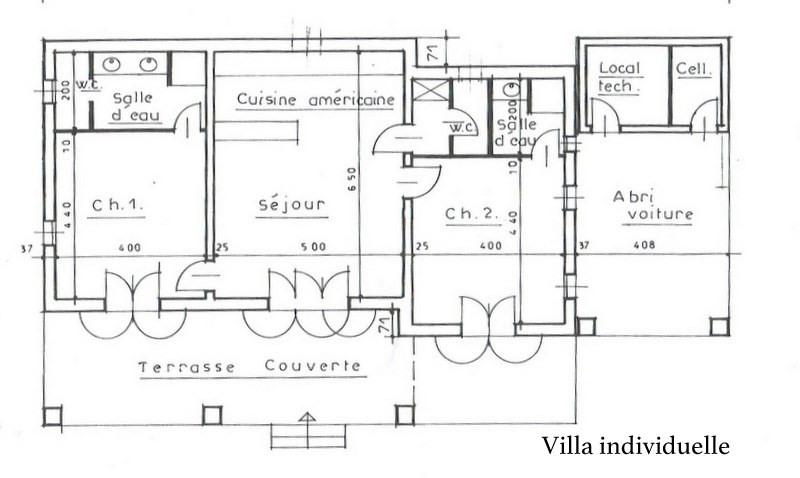 Deluxe sale house / villa Montauroux 990000€ - Picture 60