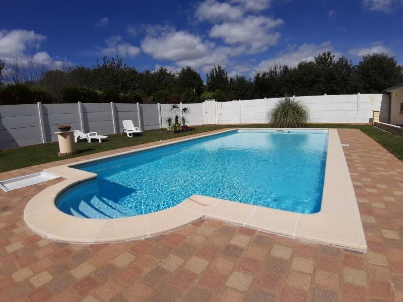 Venta  casa Montbizot 283990€ - Fotografía 1
