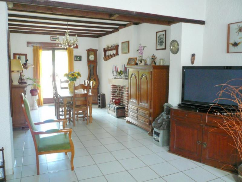 Sale house / villa Axe caudry-cambrai 94000€ - Picture 4