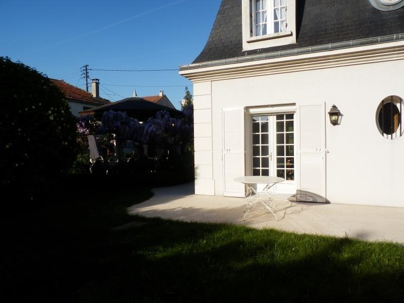 Vente maison / villa Ormesson sur marne 561000€ - Photo 3