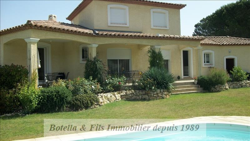 Vente de prestige maison / villa Tavel 515 000€ - Photo 3