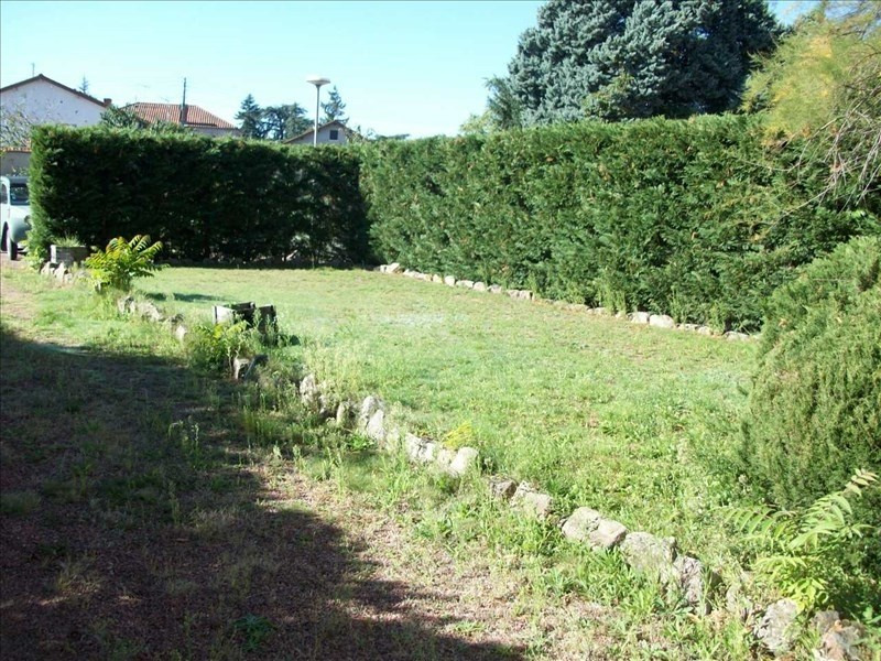 Sale house / villa Roanne 68000€ - Picture 2